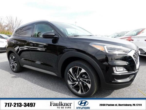 2020 Hyundai Tucson in Harrisburg, PA