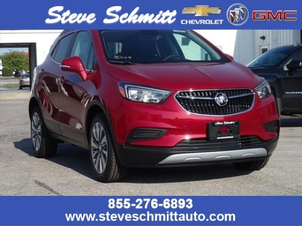 2019 Buick Encore in Highland, IL