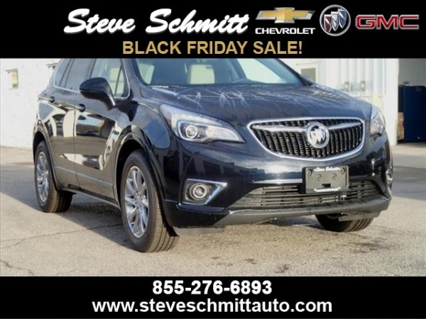 2020 Buick Envision in Highland, IL