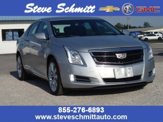 Used Cadillac Xtss For Sale In Saint Louis Mo Truecar