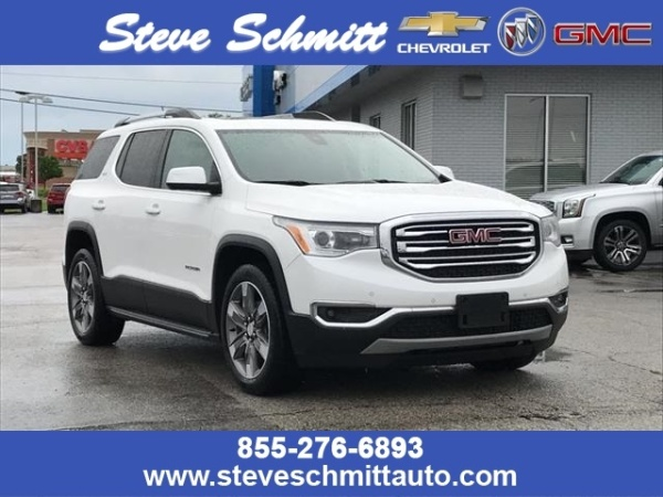 2017 GMC Acadia in Highland, IL