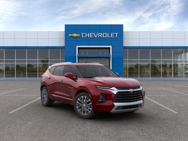 2020 Chevrolet Blazer in Sparta, IL