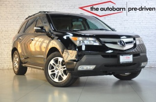 2008 Acura Mdx Awd For In Chicago Il