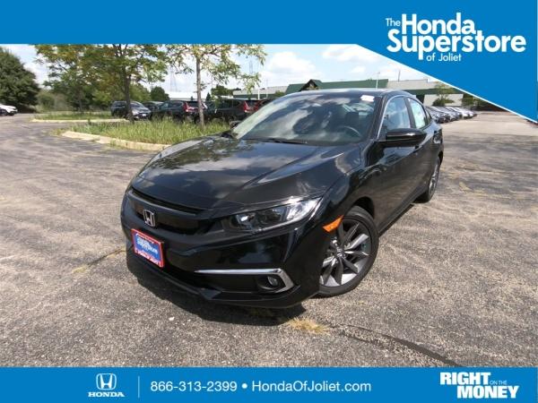 2019 Honda Civic in Joliet, IL