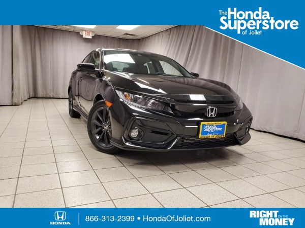 2020 Honda Civic in Joliet, IL