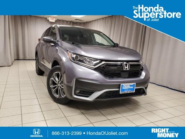 2020 Honda CR-V in Joliet, IL