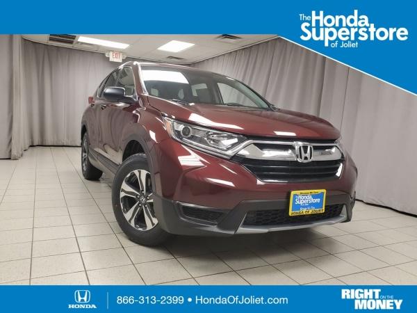 2019 Honda CR-V in Joliet, IL