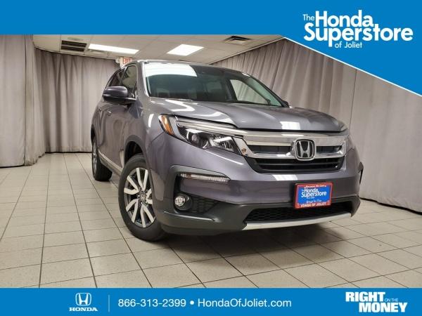 2020 Honda Pilot in Joliet, IL