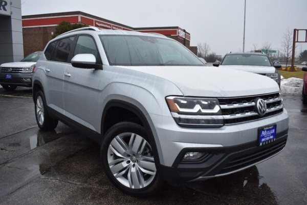 2019 Volkswagen Atlas in Highland Park, IL