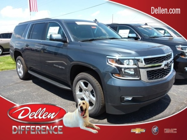2019 Chevrolet Suburban in Greenfield, IN