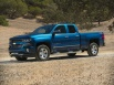2019 Chevrolet Silverado 1500 LD Custom Double Cab Standard Box 4WD for Sale in Greenfield, IN