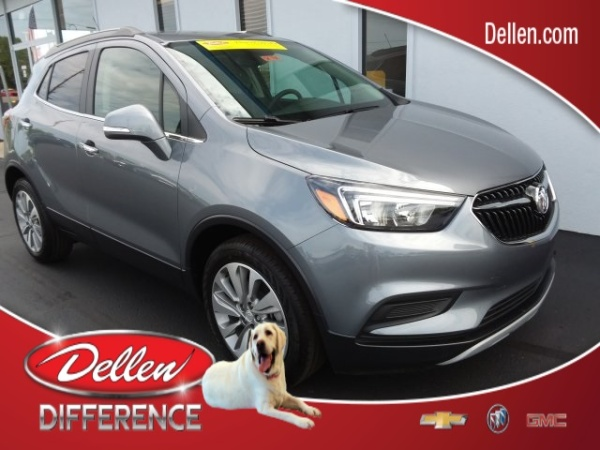 2019 Buick Encore in Greenfield, IN