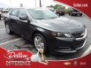 2019 Chevrolet Impala LS with 1LS for Sale in Greenfield, IN