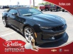 2019 Chevrolet Camaro LT with 1LT Convertible for Sale in Greenfield, IN