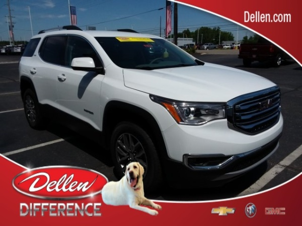 2019 GMC Acadia in Greenfield, IN