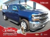 2019 Chevrolet Silverado 1500 LD LT with 1LT Double Cab Standard Box 4WD for Sale in Greenfield, IN
