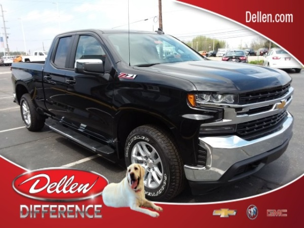 2019 Chevrolet Silverado 1500 in Greenfield, IN