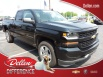 2019 Chevrolet Silverado 1500 LD Custom Double Cab Standard Box 2WD for Sale in Greenfield, IN