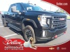 2020 GMC Sierra 2500HD AT4 Crew Cab Standard Bed 4WD for Sale in Greenfield, IN