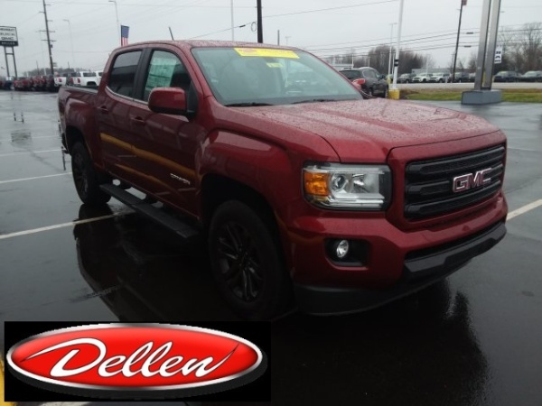 2020 GMC Canyon in Greenfield, IN