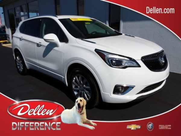 2020 Buick Envision in Greenfield, IN
