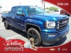 2019 GMC Sierra 1500 Limited Double Cab Standard Box 2WD for Sale in Greenfield, IN