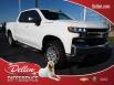 2019 Chevrolet Silverado 1500 LT Crew Cab Short Box 4WD for Sale in Greenfield, IN