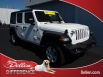 2020 Jeep Wrangler Unlimited Sport S for Sale in Greenfield, IN