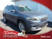 2020 Jeep Cherokee Latitude Plus 4WD for Sale in Greenfield, IN