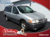 2002 Pontiac Montana with 1SA Package LWB for Sale in Greenfield, IN