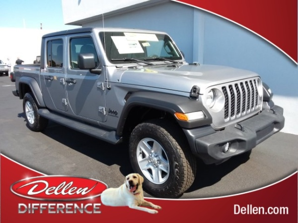 2020 Jeep Gladiator in Greenfield, IN