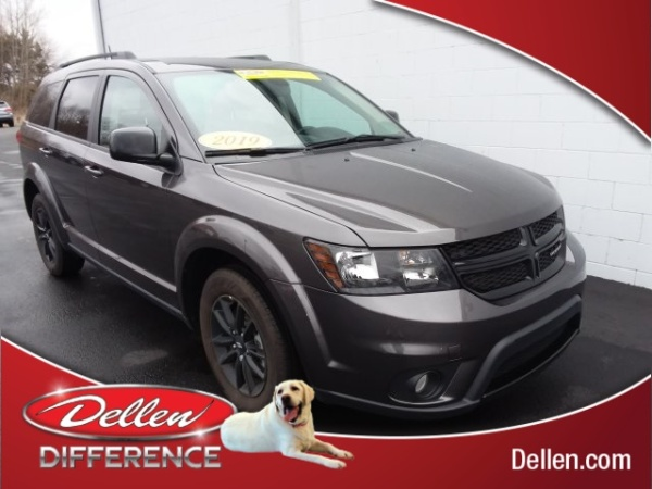 2019 Dodge Journey in Greenfield, IN