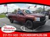 2013 Chevrolet Silverado 1500 Work Truck Regular Cab Long Box 2WD for Sale in Franklin, IN