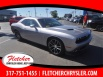 2016 Dodge Challenger R/T Scat Pack Manual for Sale in Franklin, IN