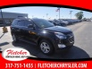 2016 Chevrolet Equinox LT FWD for Sale in Franklin, IN