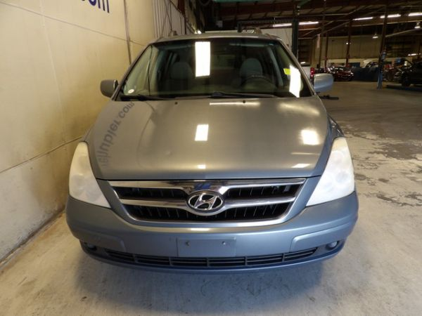 2008 Hyundai Entourage Prices Reviews Listings For Sale U S News World Report