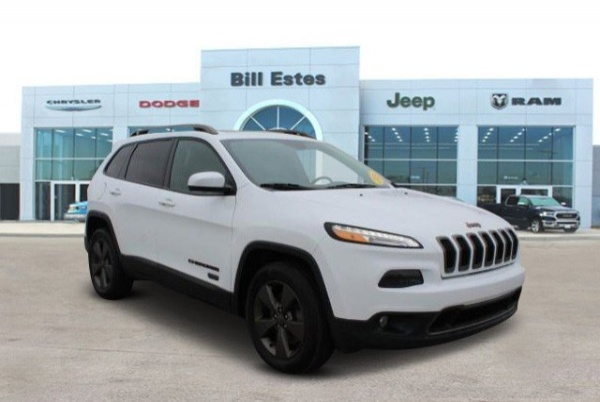2016 Jeep Cherokee in Brownsburg, IN