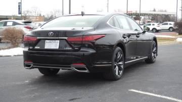 2021 Lexus Ls Ls 500 F Sport For Sale In Merrillville In Truecar