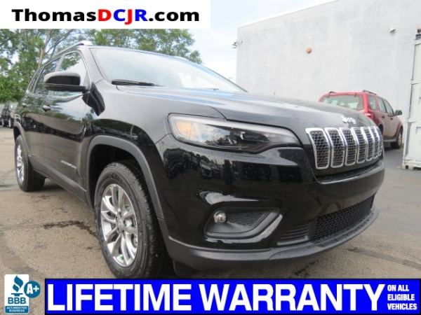 2019 Jeep Cherokee in Highland, IN