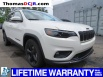 2019 Jeep Cherokee Altitude FWD for Sale in Highland, IN