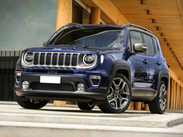 2020 Jeep Renegade in Highland, IN