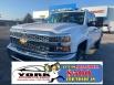 2019 Chevrolet Silverado 2500HD WT Double Cab Standard Box 4WD for Sale in Greencastle, IN