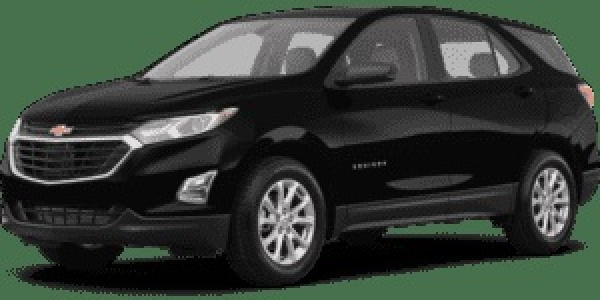 2019 Chevrolet Equinox in Greencastle, IN