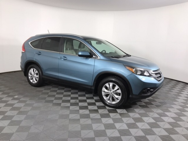 2014 Honda CR-V in Grandville, MI