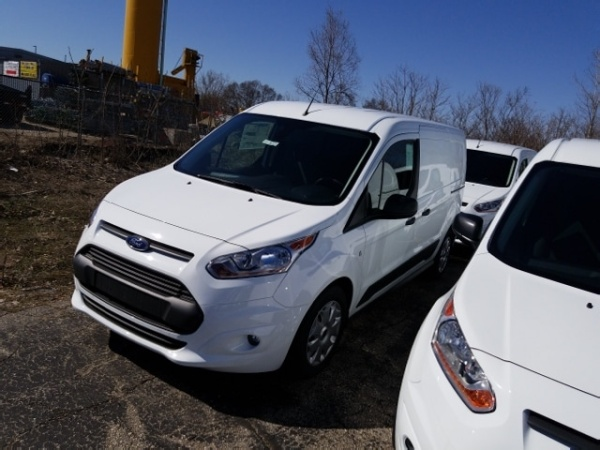2018 Ford Transit Connect Van in Grandville, MI