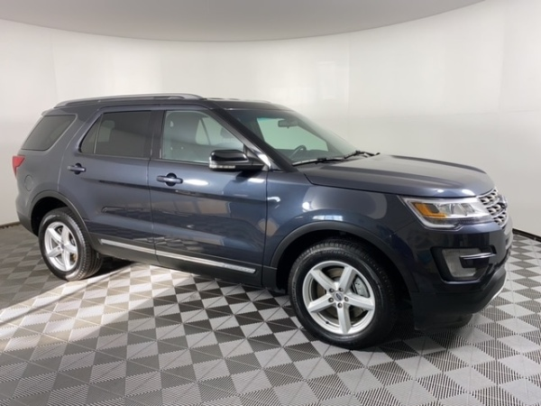 2017 Ford Explorer in Grandville, MI