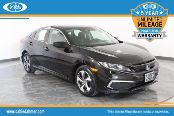 2019 Honda Civic in Independence, MO