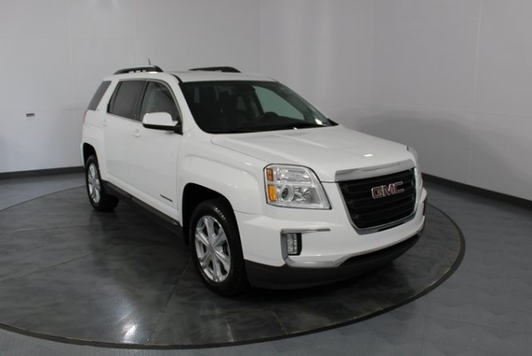 2017 GMC Terrain in Independence, MO