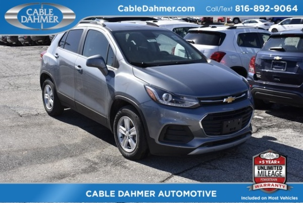 2019 Chevrolet Trax in Independence, MO
