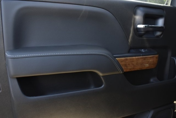 2019 Chevrolet Silverado 2500HD in Independence, MO